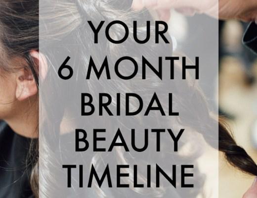 bridal hair artist