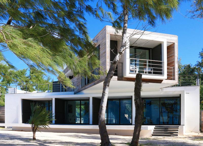 Villa Oceane in Mauritius