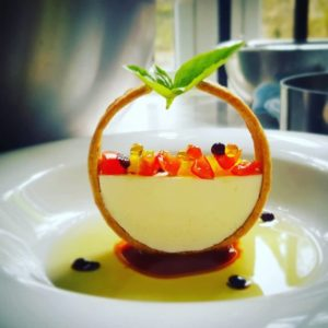 Pensée Gourmande Catering Mauritius