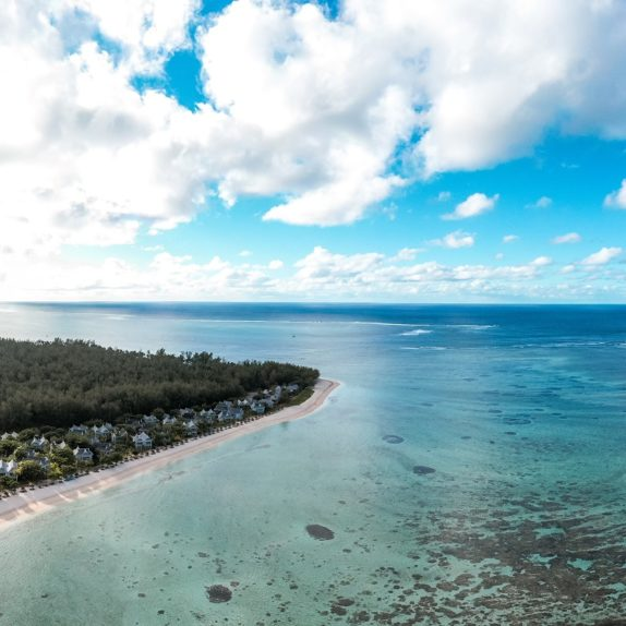St Regis Resort la Pointe Le Morne