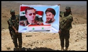 In Medio Oriente,   solo  Hezbollah  difende i cristiani