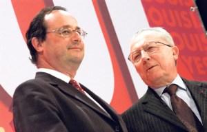 Hollande risponde a Schauble. Da Vero Credente.