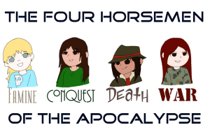 the_four_horsemen_of_the_apocalypse_by_epikalstorms-d6oilro