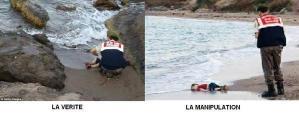 Non l'hanno trovato sulla sabbia...