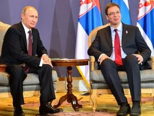 Sembra che la Serbia non entrerà nella NATO, dopotutto