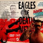 Eagles Of Death Metal - Cover - Back