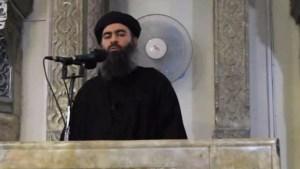 """""""Al Baghdadi minaccia Israele!"""".  Come no,   è tutto vero."""