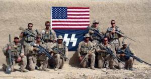 NAzi Marines