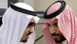 Nella casa dei Saud volano i coltelli (non è una metafora)