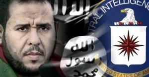 Belhadi, il jihadista