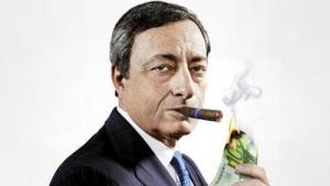 Draghi ha fallito. Ma non è colpa sua, dopotutto
