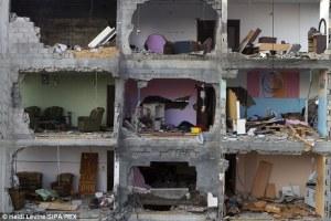 Aiuti UE ai palestinesi? Se li prende  Israele - NEW