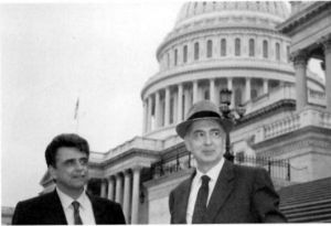 Comunisti a Washington, 1989