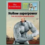 hollow superpower