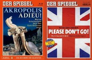 Euro-oligarchia:  nel panico, ma  incorreggibile