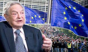 Gli eurodeputati smarriti : Soros, quali sono gli ordini?