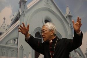 Il regime di El Papa sui cattolici:   censura, persecuzione, brutalità e mutismo.