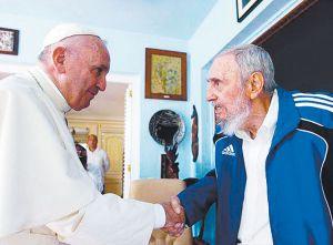 Ritratto di Bergoglio come ideologo. Paleo-marxista