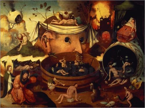 """La """"rivoluzione"""" di Bergoglio: Ignoranza Dispotica - e anche contagiosa."""