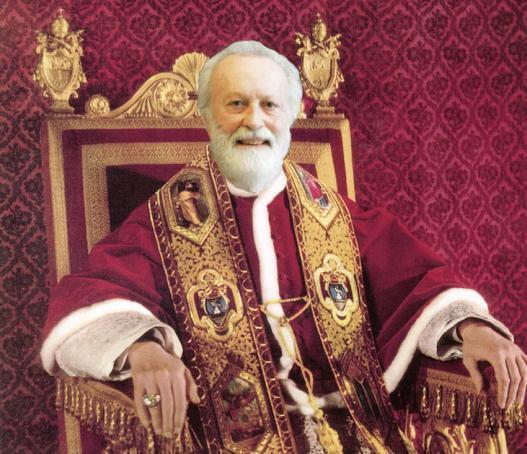 Scalfari e Bergoglio, ovvero Psycho Pope.