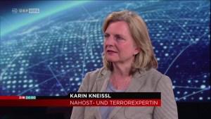 """Impariamo a conoscere la ministra degli Esteri del governo """"estremista"""" di  Vienna"""