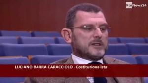 """""""AVERE LO STRANIERO IN CASA"""""""