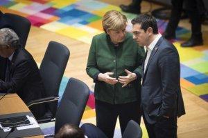 No, i greci non sono ancora usciti da EuroMauthausen