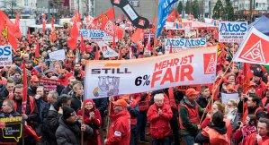 L'ultraricca  Casta tedesca che ruba i salari ai suoi operai