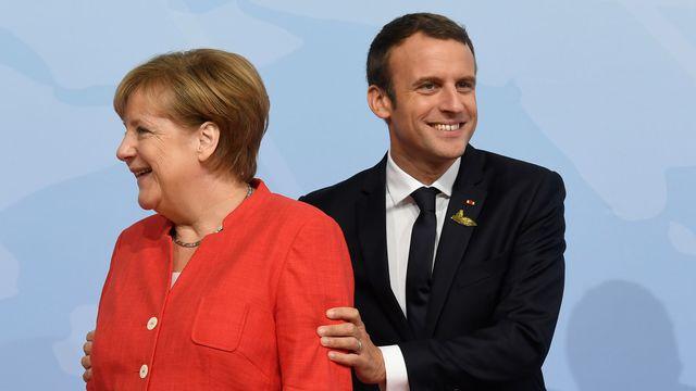 "Macron vuol creare la  ""FranGermania"". Difficile…"