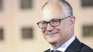 GUALTIERI ULTIMO  GIAPPONESE  - Difende l'euro mentre   Berlino lo  dismette