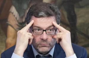 GIORGETTI E' STATO  INTERROGATO