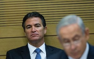 Yossi Cohen del Mossad, guerriero ombra contro Amalek, è il successore scelto dal Primo Ministro