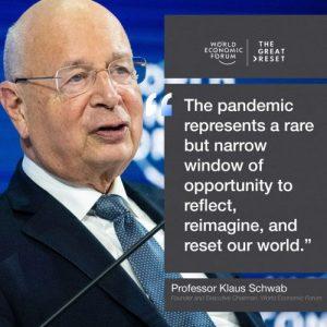 """The Post Covid World, il progetto del WEF: """"Resetting the Future of Work Agenda"""" - After """"The Great Reset"""". Un futuro diabolico ed orribile"""