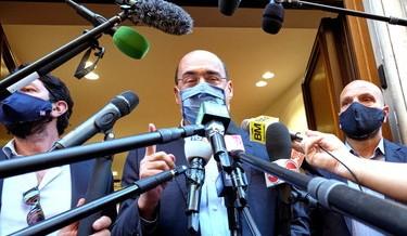 """PD: In Direzione qualcosa è cambiato. A questo punto per Zingaretti è """"ridicolo"""" discutere dell'alleanza strategica con i grillini…"""