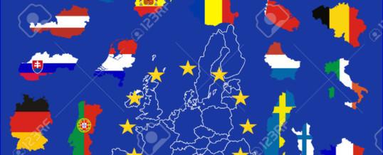 L'Europa allo specchio…