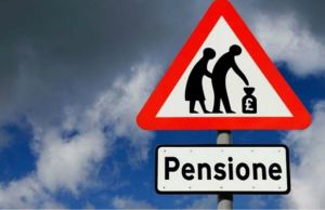 Pensioni-riforma-flash-mob