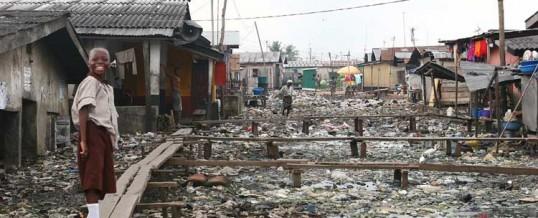 Povertà e Immigrazione: qual è il nesso?  Africa i numeri parlano da soli…