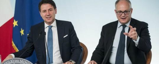 """Governo: il Conte 2 """"messo alle corde"""" dagli interessi elettorali di Salvini, Renzi e Di Maio…"""