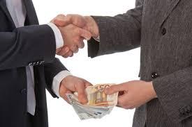 La corruzione politica e amministrativa