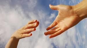 Life: aiutare qualcuno che sta male…