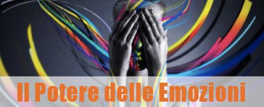 Il Potere delle Emozioni: come imparare a riconoscere e gestire le nostre emozioni…