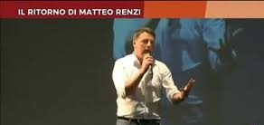 "PD: Renzi, ""Pazza idea di far…"""