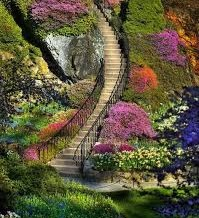 Life: salire la scala della vita…