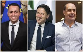Crisi: avanza l'incubo governicchio, così Pd e Cinque Stelle regalano l'Italia a Salvini…
