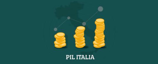 Istat rivede al rialzo le stime sul Pil: +1% nel 2017.  Ma il gap con l'Europa resta significativo…