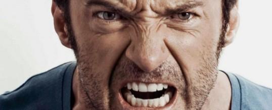 La difficile gestione della rabbia…