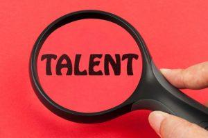 Cosa significa essere una persona di talento oggi?