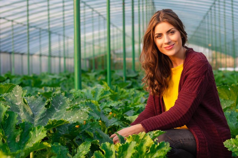 Donne in Campo : Finanziamenti in agricoltura per sostenere l'imprenditoria femminile