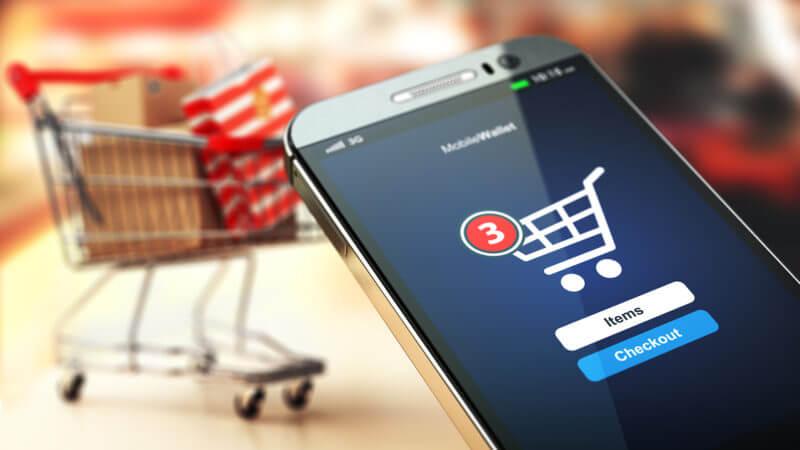 Come ottenere il 40% a fondo perduto fino a  450 mila euro per realizzare un e-commerce in un paese estero