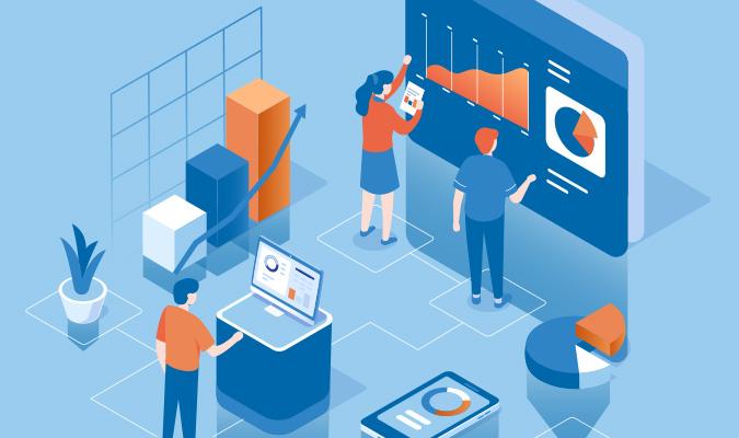 Fino a 500 mila euro con il bando  per la Digital Transformation rivolto alle PMI